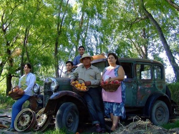 Roads of Altamira