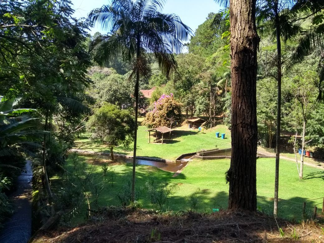 Cantareira Park Tour - Waterfall Trail