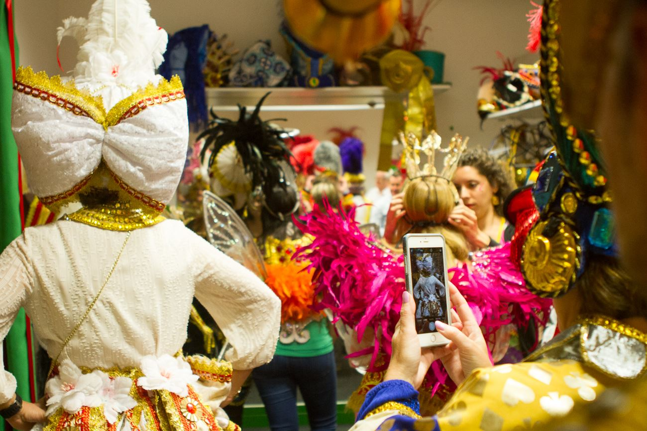 Carnaval Experience