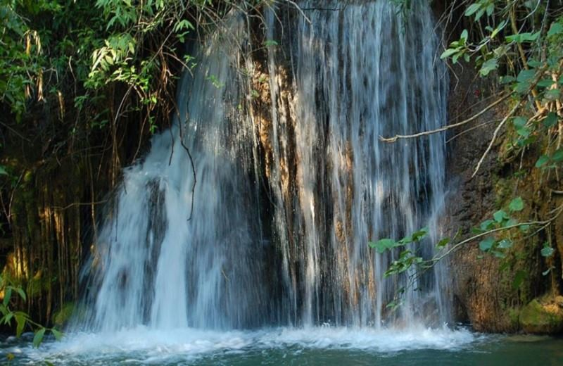 Ceita Core Waterfall
