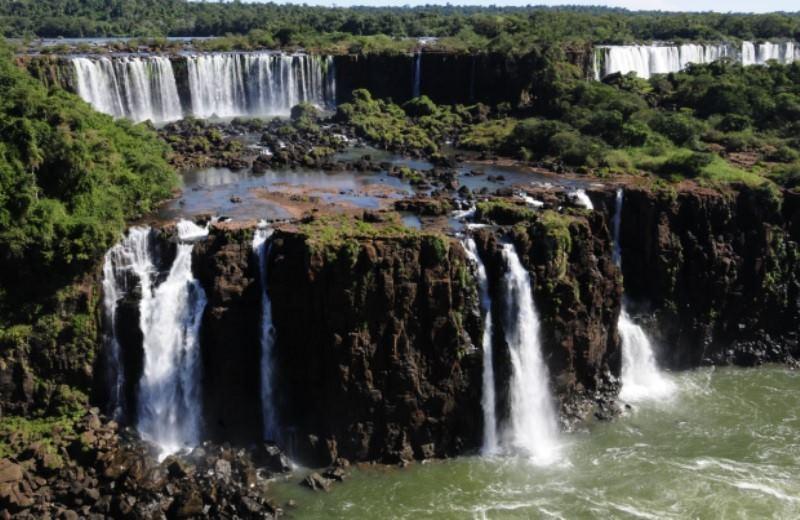 Cataratas Del Iguazu Premium - Lado Brasilero