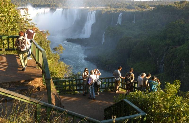 Paseo Represa Itaipu Y Cataratas- Lado Brasilero