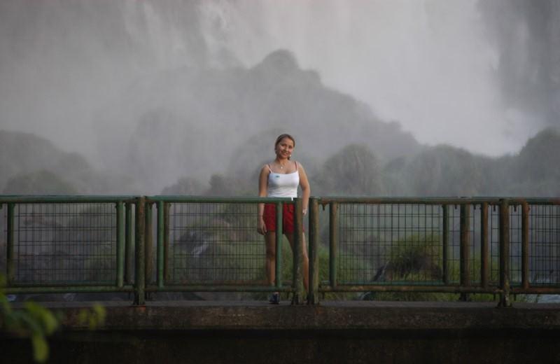 IGUAZU FALLS TOUR AND ITAIPU DAM- BRAZILIAN SIDE