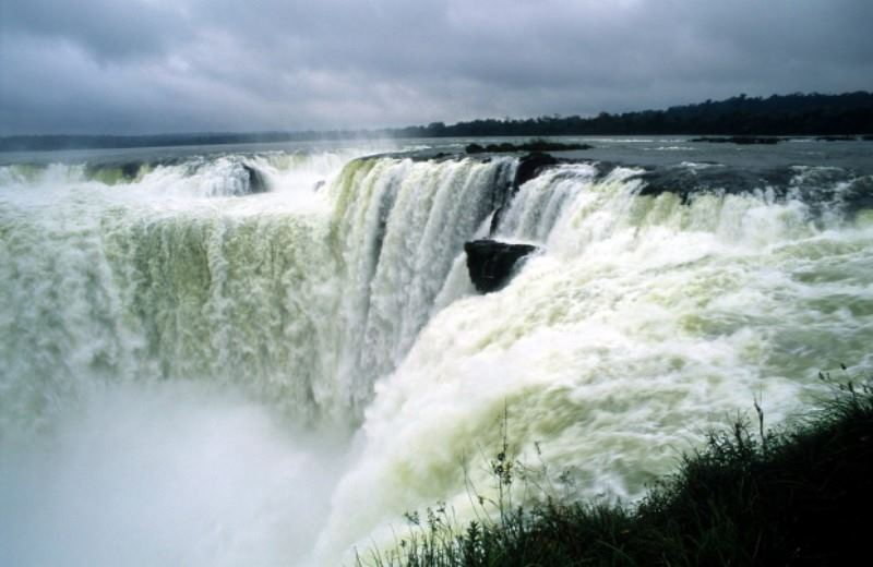 Iguazu Falls With Photographic Safari 4X4x