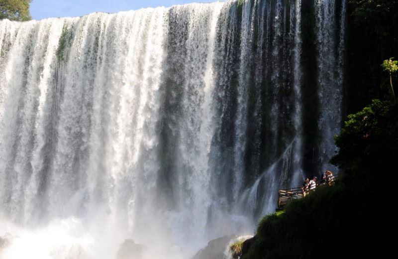 Paquete Cataratas Del Iguazu Clasico