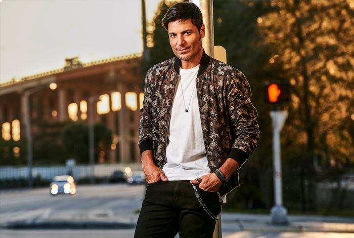 Chayanne - Buenos Aires Arena