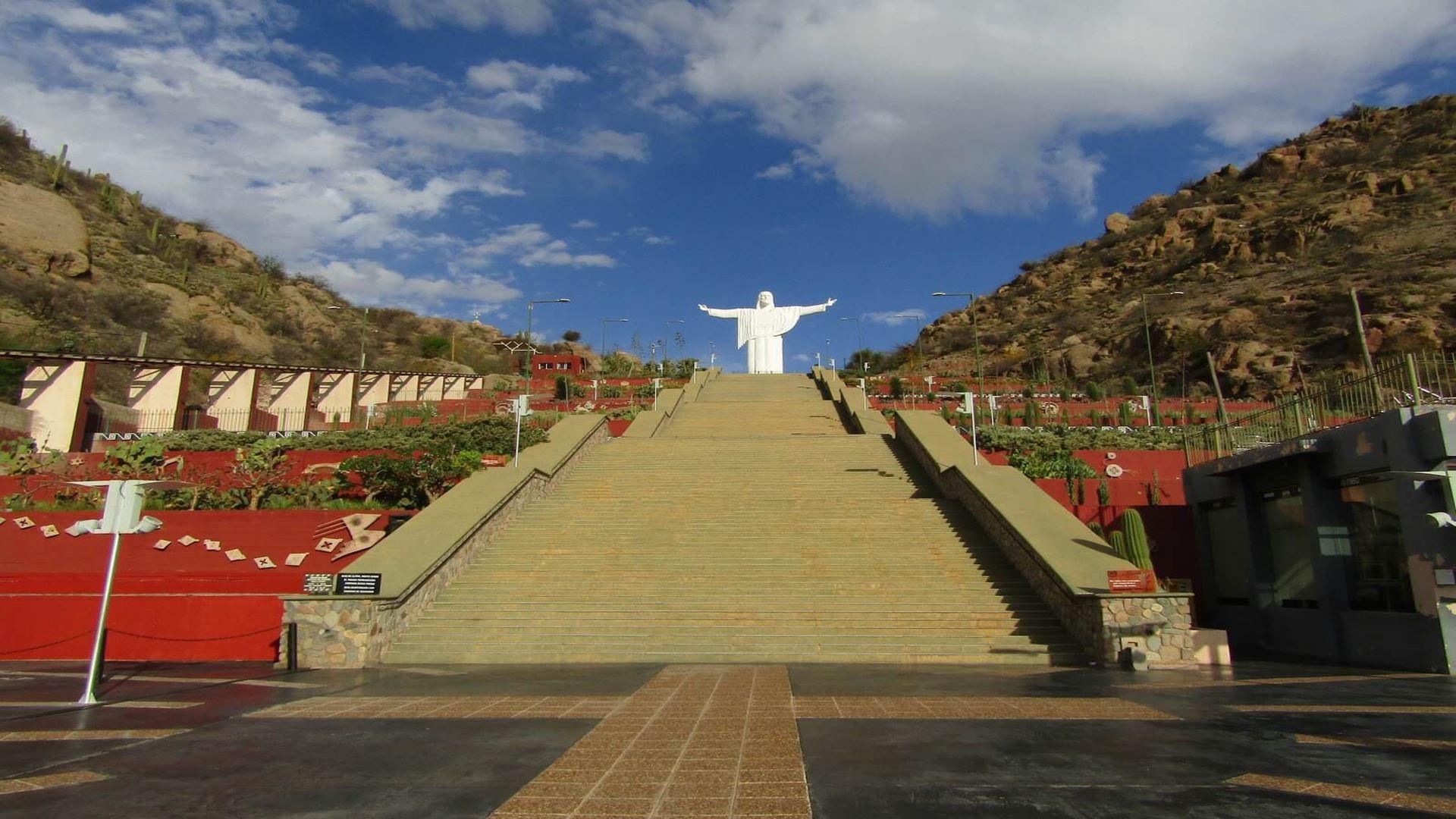 Excursion to Chilecito and Cuesta de Miranda