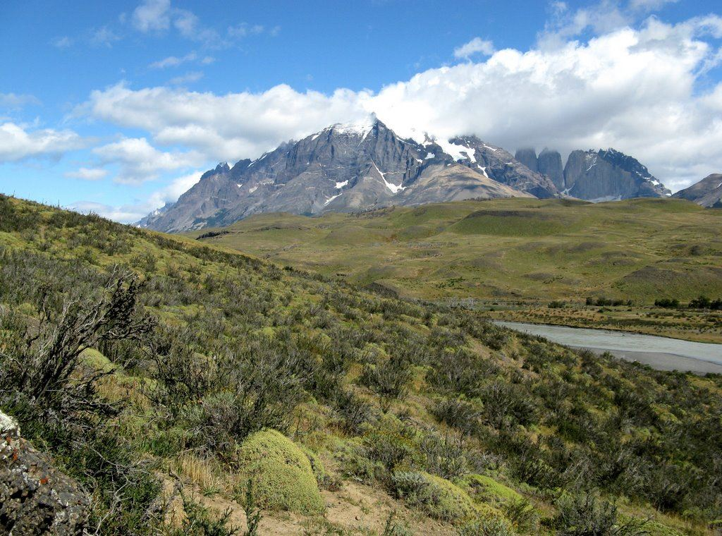 BIG CIRCUIT MACIZO PAINE