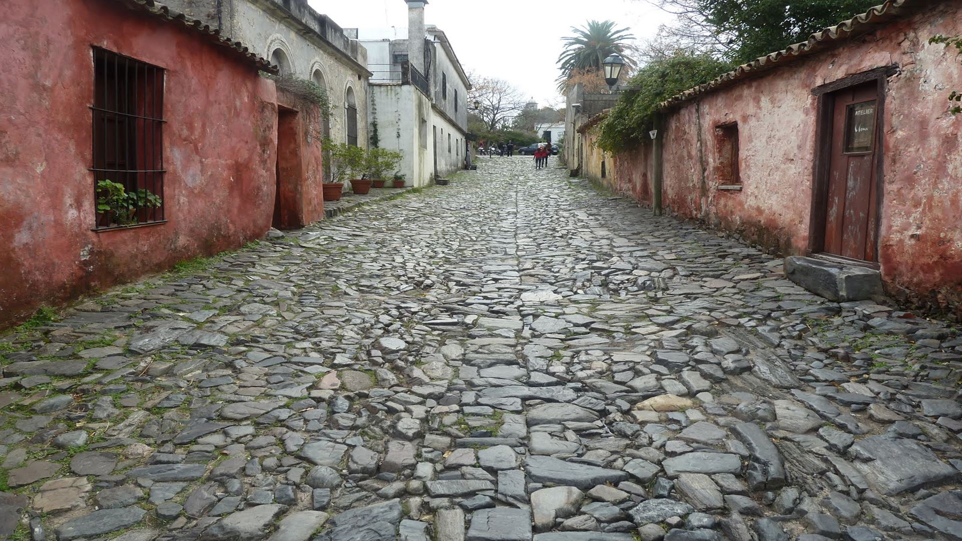 City Tour Colonia Del Sacramento