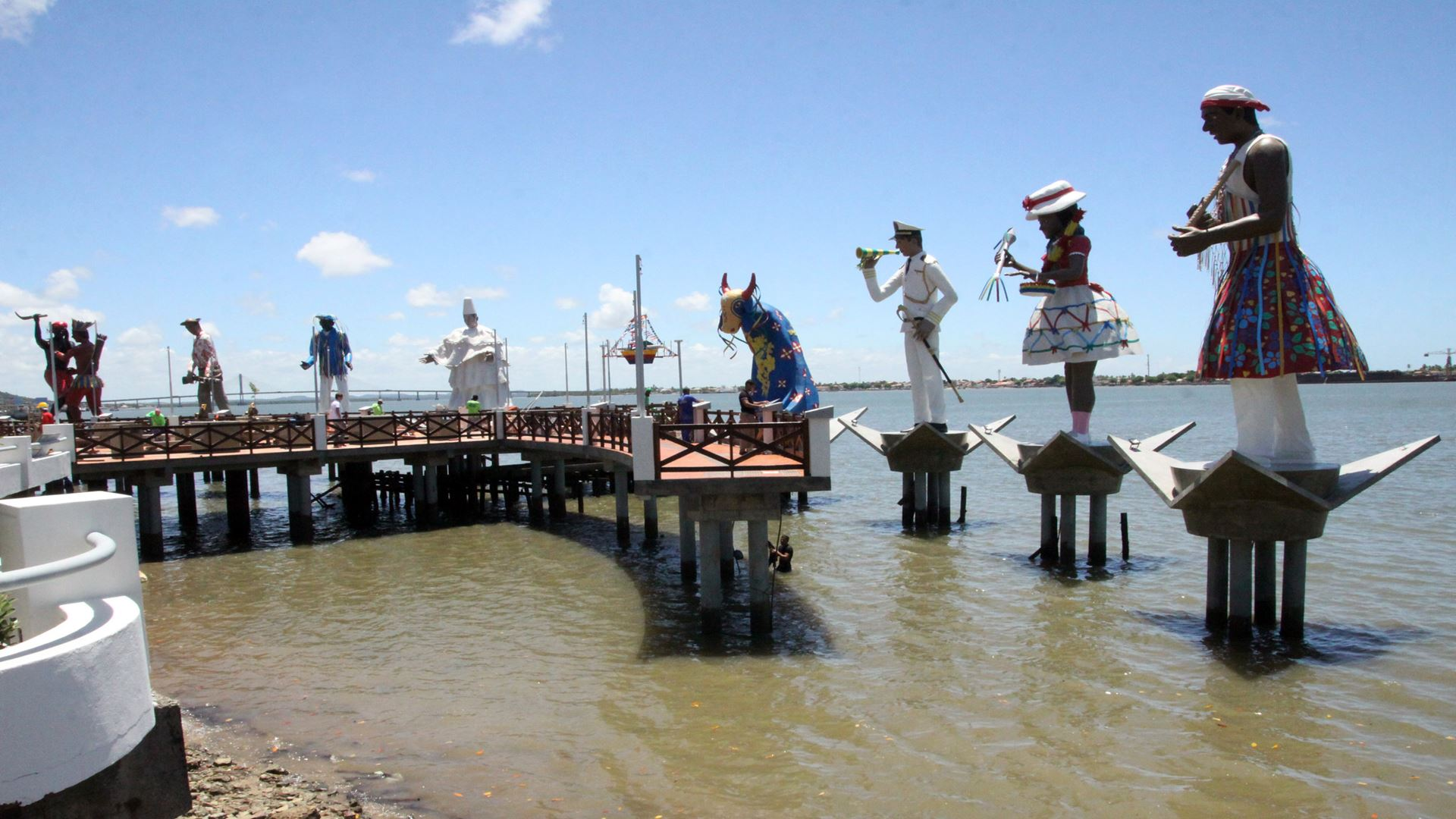 Cultural City Tour In Aracaju