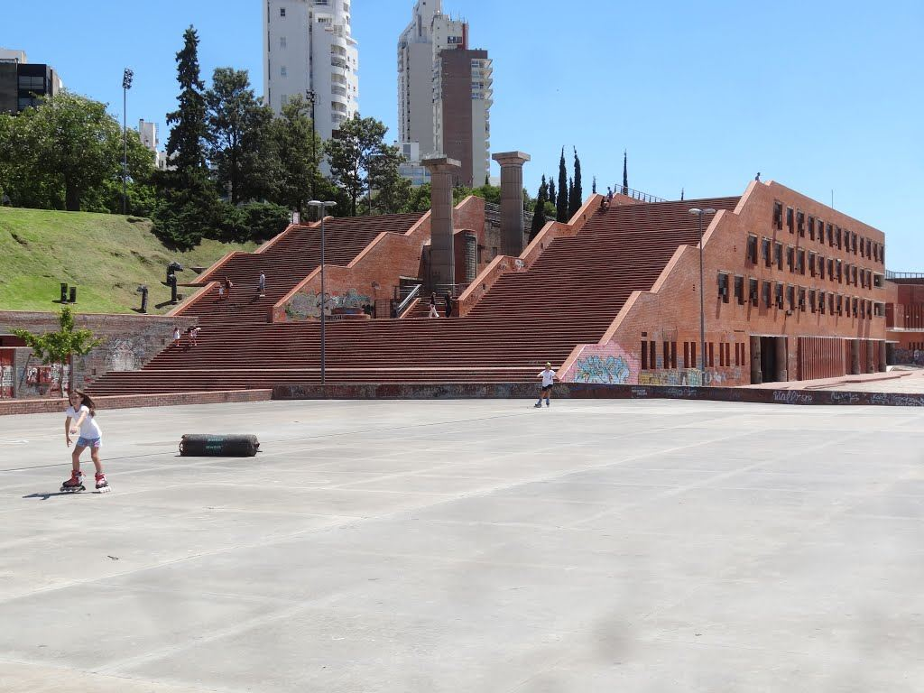 CITY TOUR DE MEIO DIA EM ROSARIO COM ALMOÇO OPCIONAL