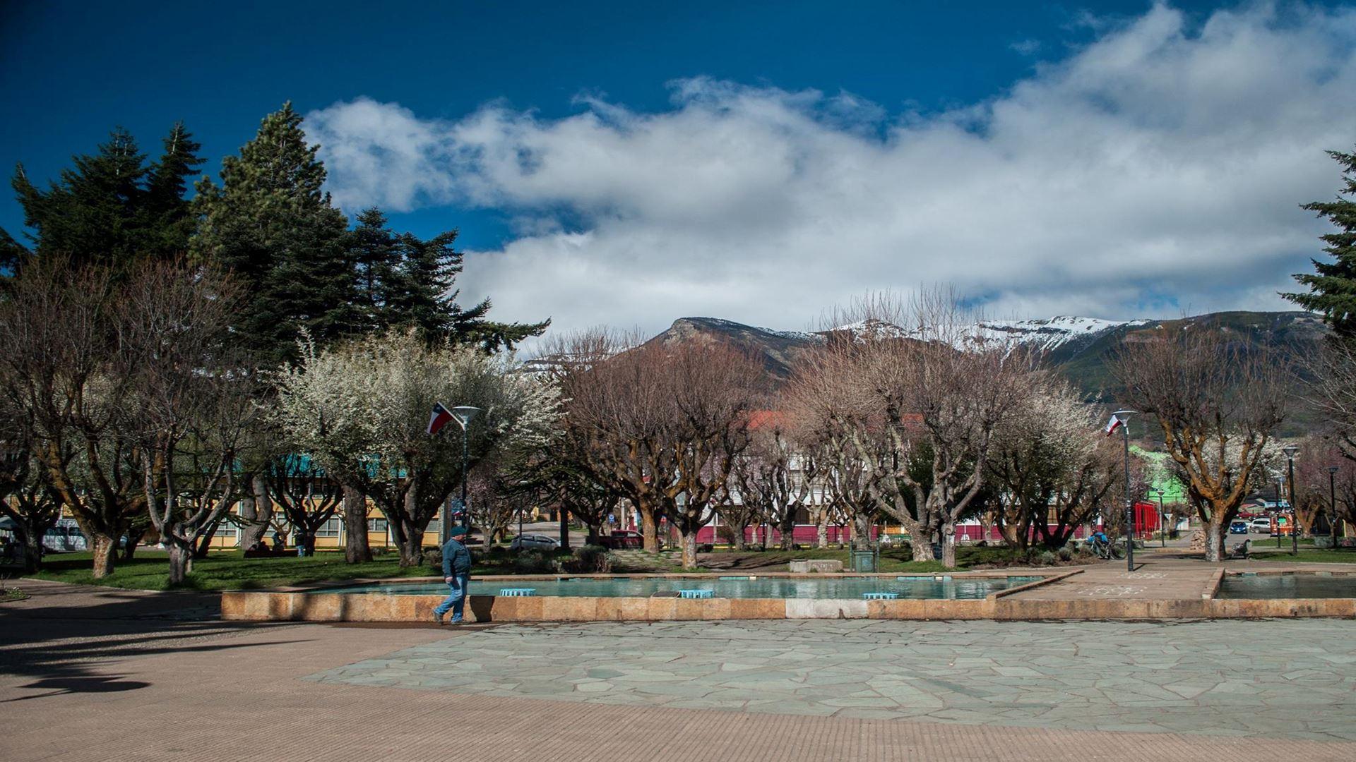CITY TOUR EN MOUNTAIN BIKE