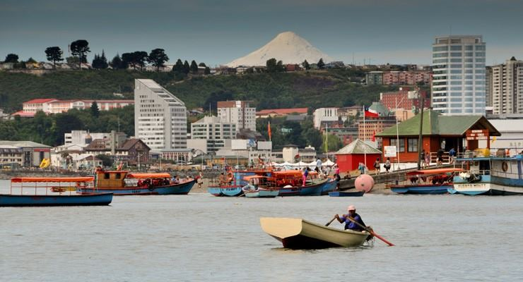 CITY TOUR IN PUERTO MONTT