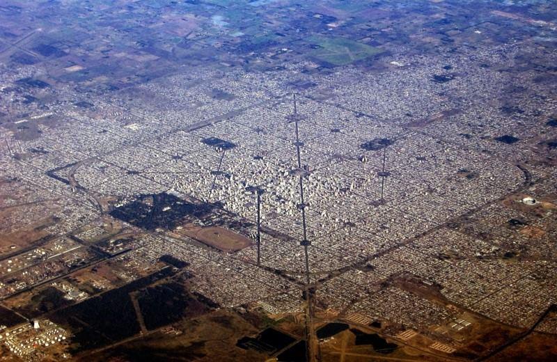 City Tour A La Plata