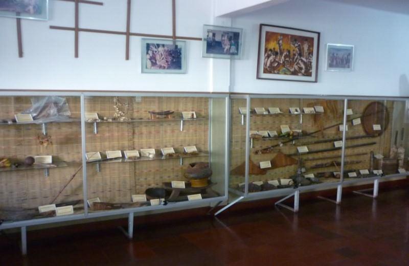 City Tour Por Manaos
