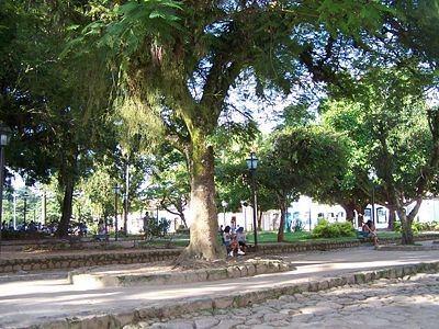 City Tour Por Paraty