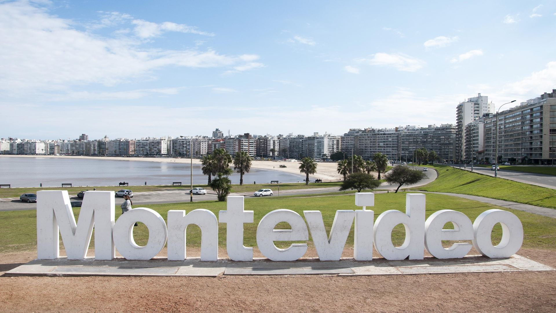 Montevideo Private City Tour