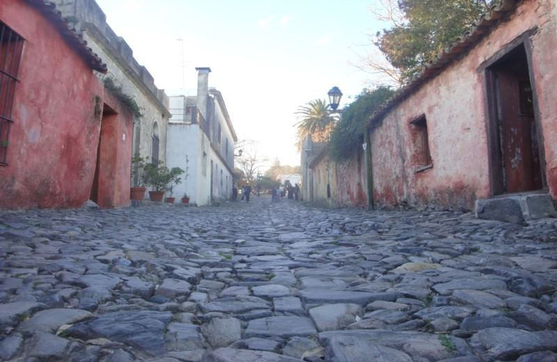 Half Day Private City Tour In Colonia