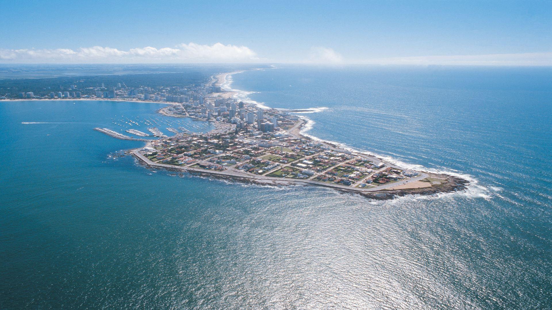 City Tour Esencial En Punta Del Este
