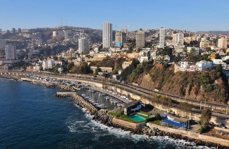 VIÑA DEL MAR AND VALPARAISO CITY TOUR