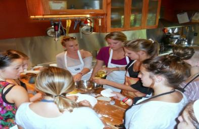 Argentine Cooking Class Buenos Aires
