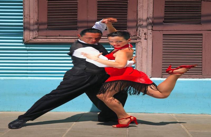 Clases Privadas De Tango Em Buenos Aires