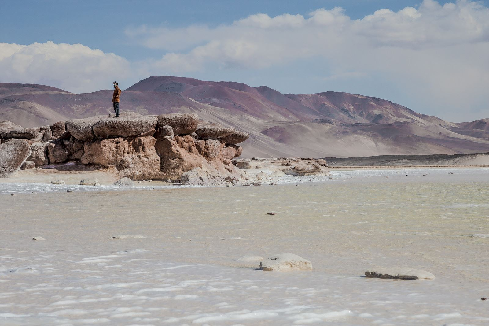 San Pedro De Atacama Highlights