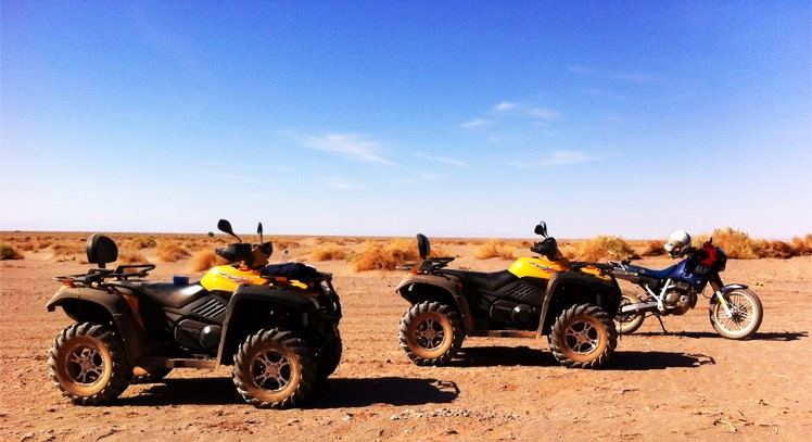 QUAD SAFARI ATACAMA