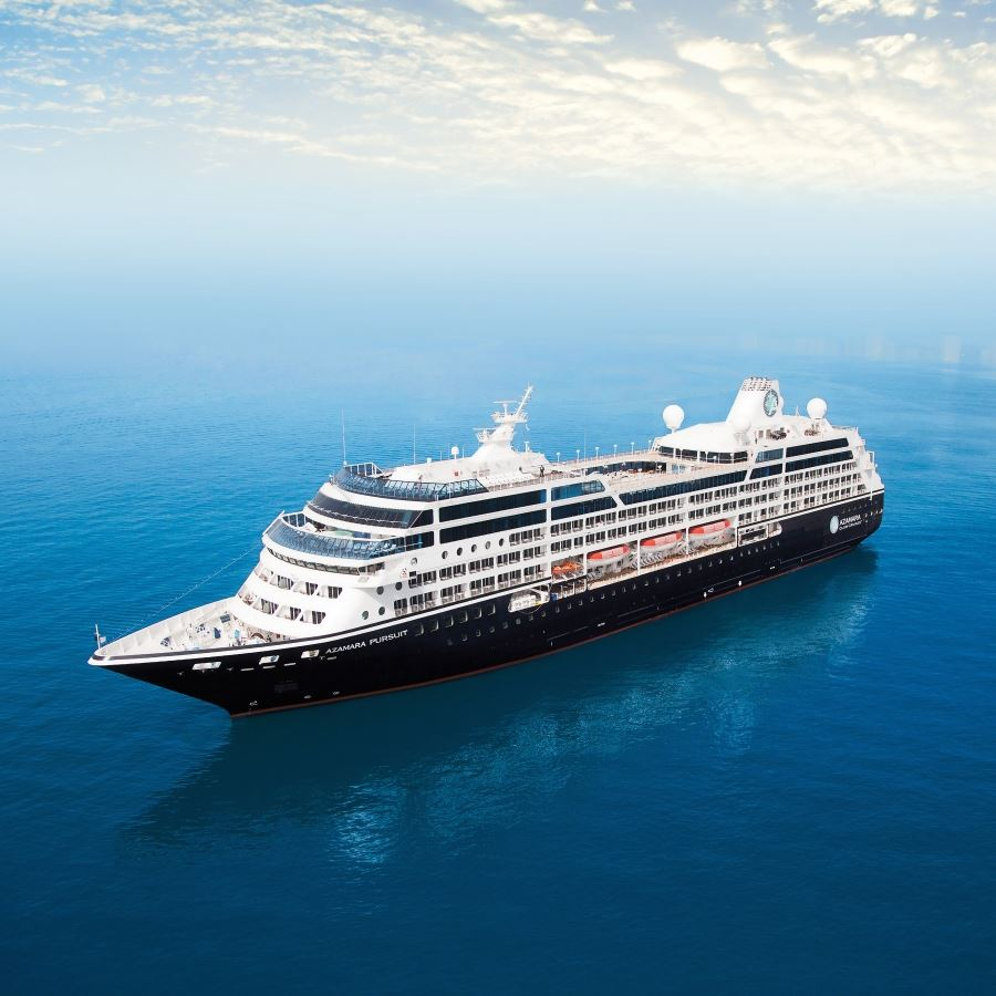 Azamara Pursuit Cruise: Peru, Chile, Malvinas Islands, Uruguay & Argentina