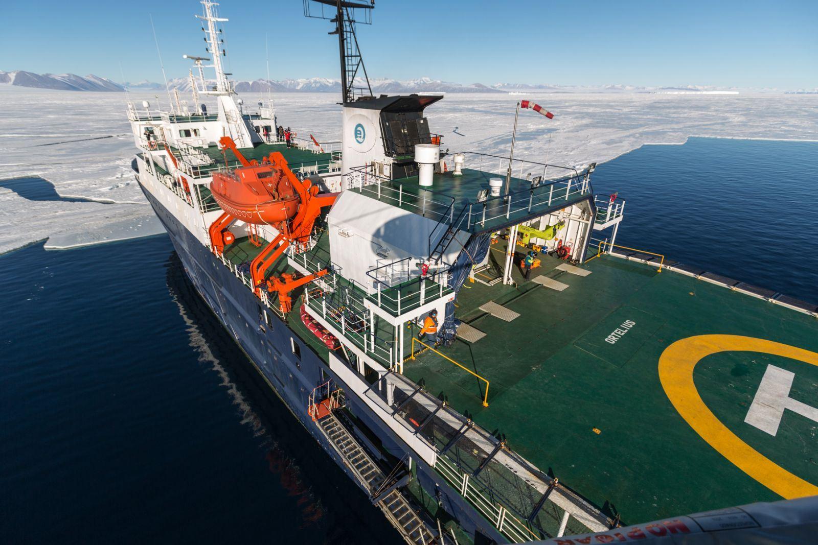 Antarctic Peninsula & South Shetlands Islands Cruise