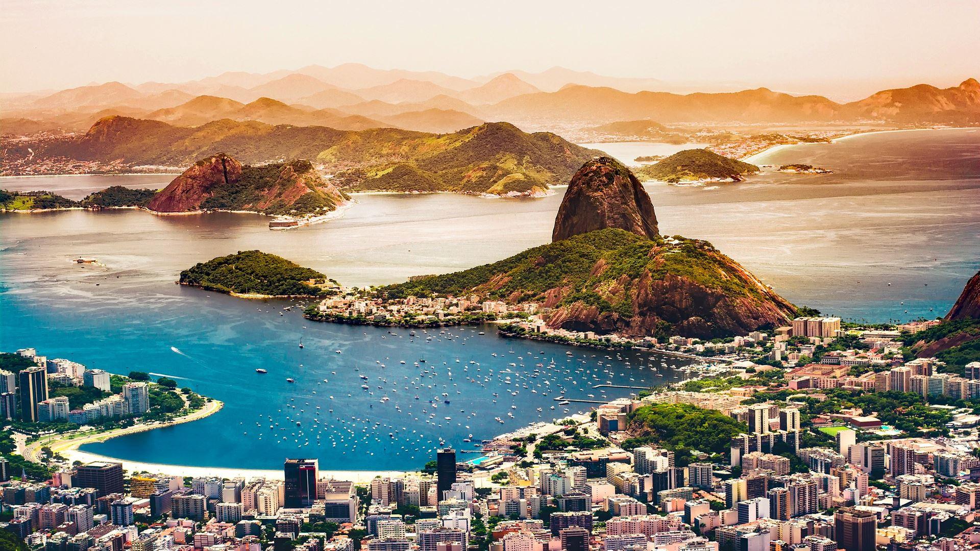 MSC Orchestra - Argentina, Brasil y Uruguay