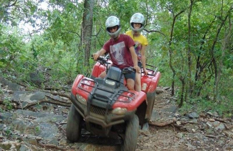 Quad Tour Pantanal