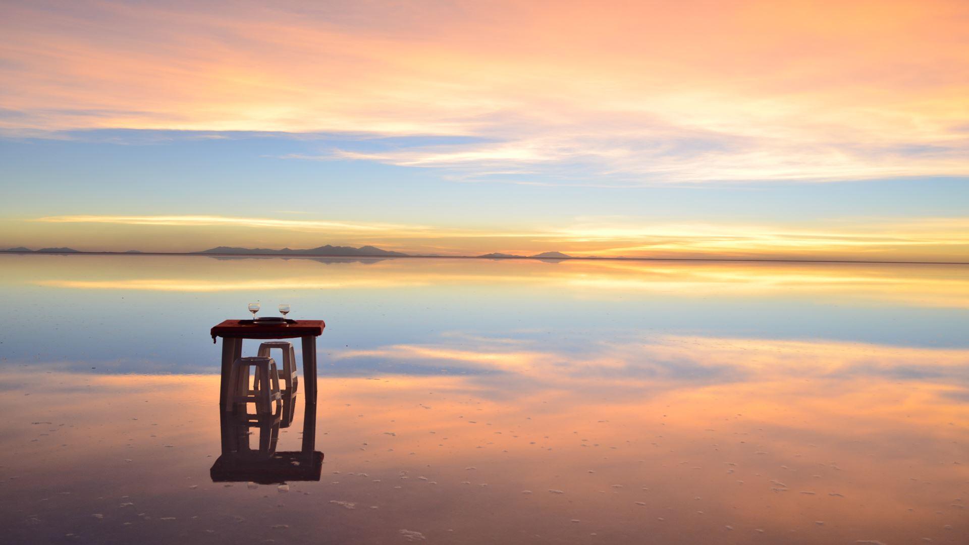 From Villazón to the Salt Flats of Uyuni & Lagoons - 5 days
