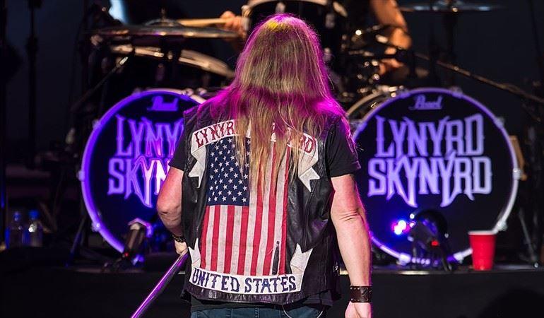 Deep Purple + Lynyrd Skynyrd - Hipodromo De Palermo