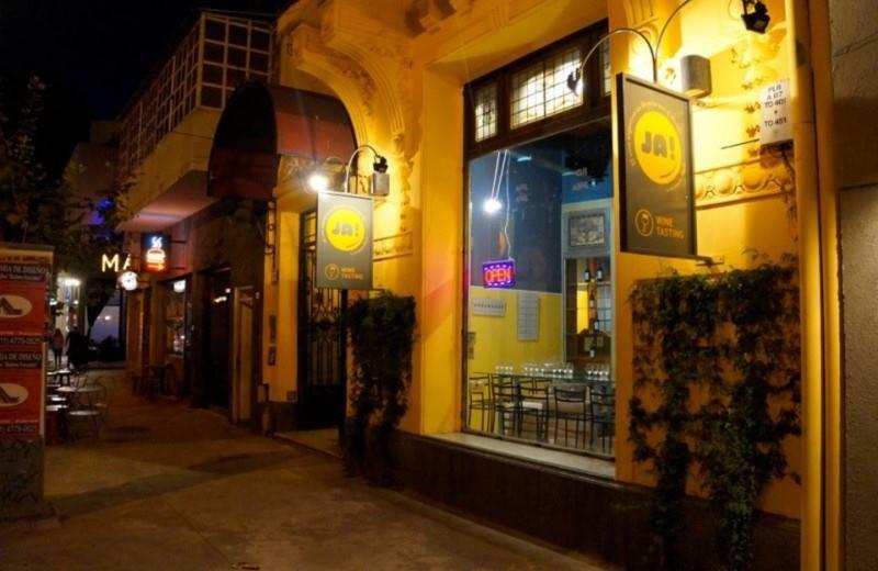 Premium Wine Tasting Buenos Aires
