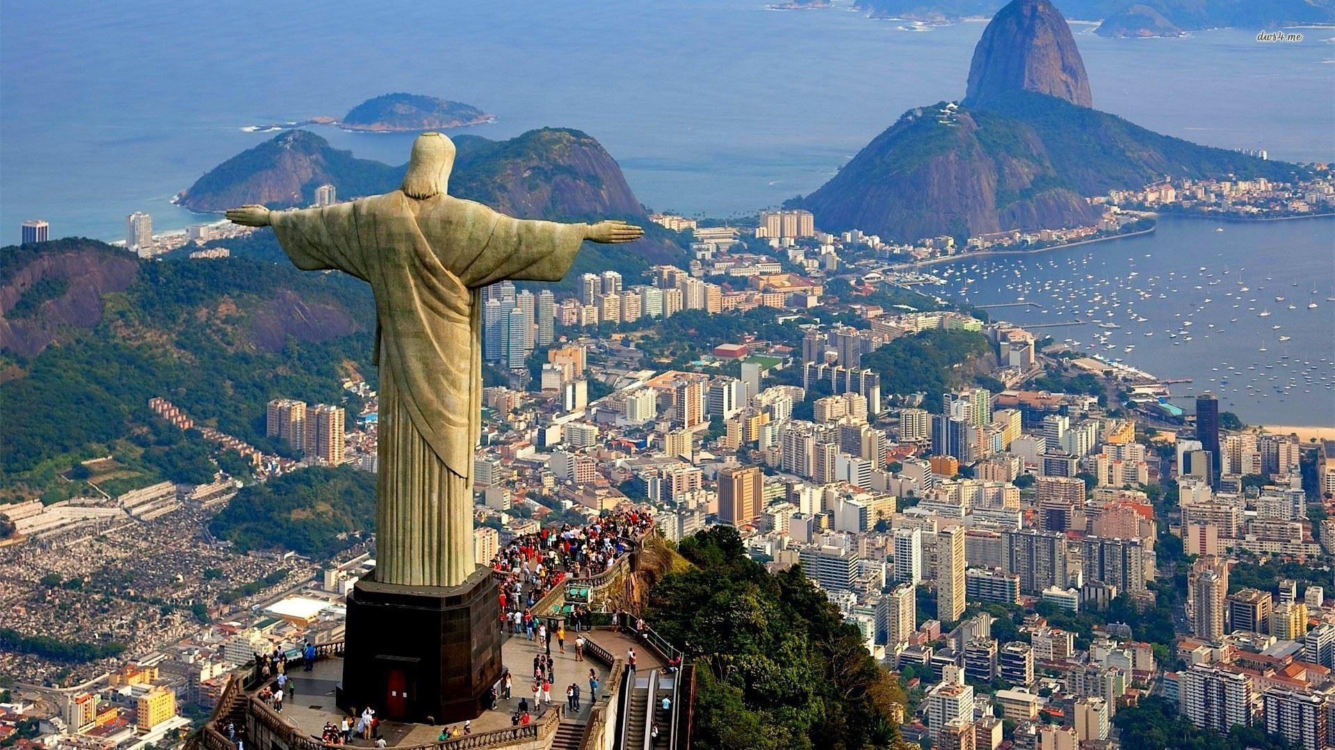 Tour America Do Sul