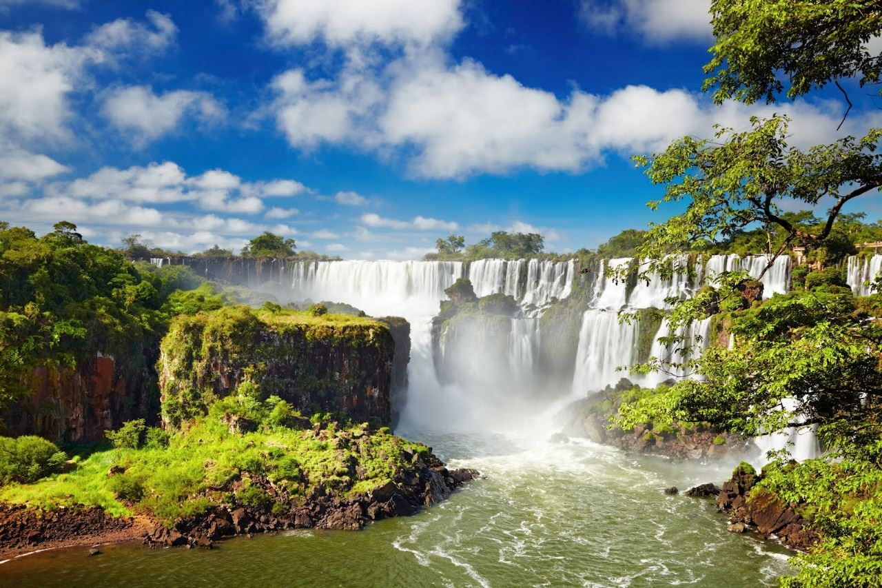 South American Vacation Package - From Patagonia To Rio De Janerio