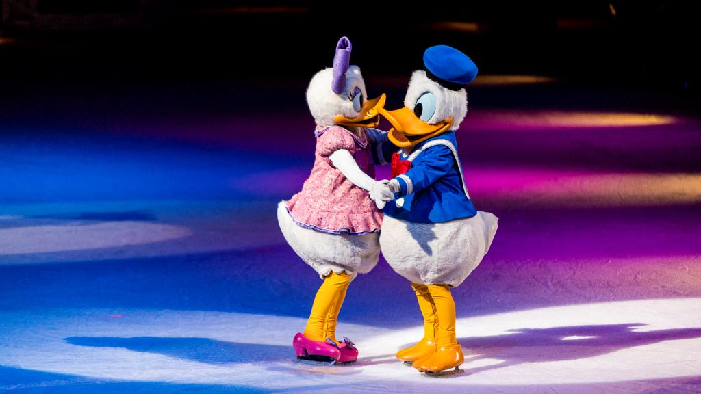 Disney On Ice - Luna Park