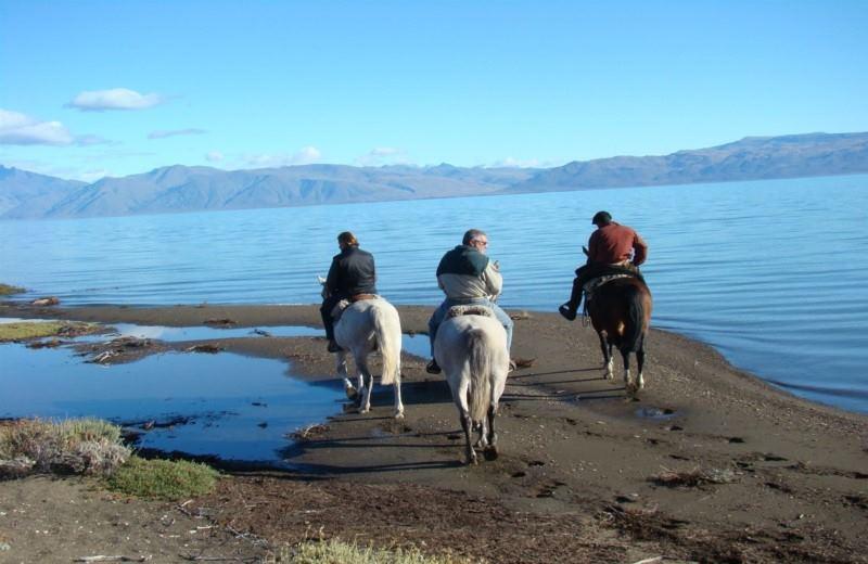El Galpón del Glaciar - Estancia de la Patagonia
