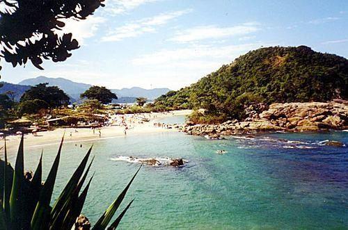 Trinidade Cove