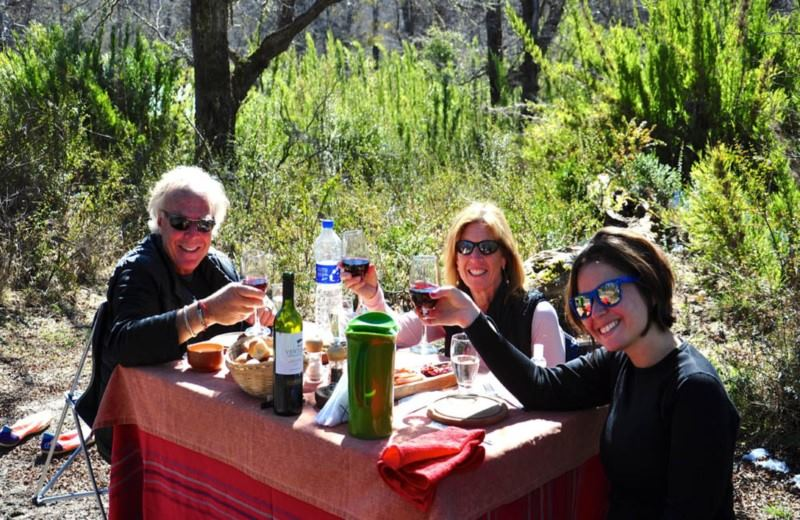 Excursion Privée Aux Cascades De Nivinco