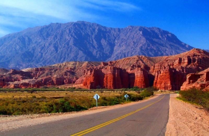 Private Excursion To Cafayate