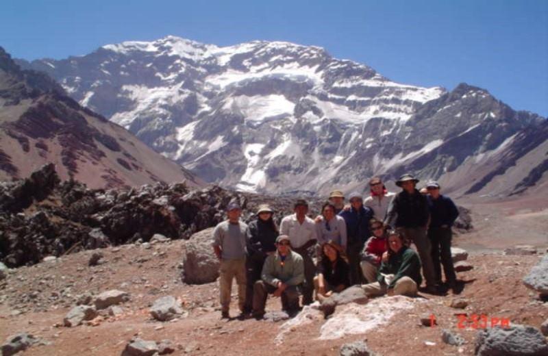 Excursion Privada Alta Montaña