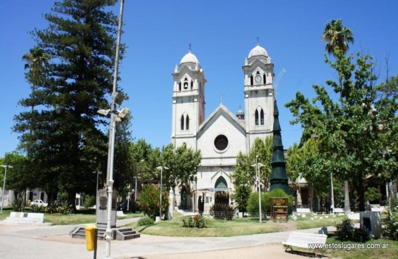 Excursão Privada De Dia Completo A Victoria Desde Rosario