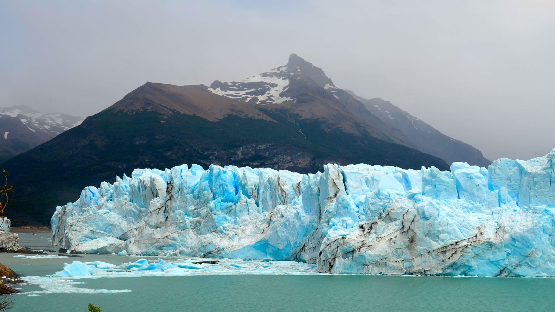 Experiencia De Kayak En Perito Moreno