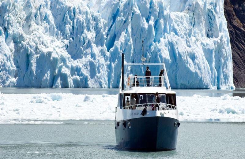 Experiencia Glaciais Gourmet