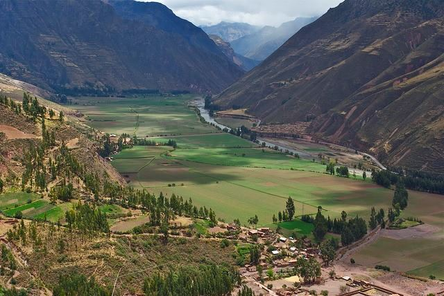 Inca Treasures Experience 2-Day Sacred Valley