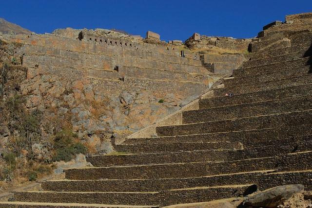 Experiencia Tesoros Del Inca 2-Días Valle Sagrado
