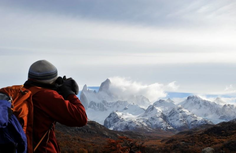 Fitz Roy Adventure Camp All Inclusive