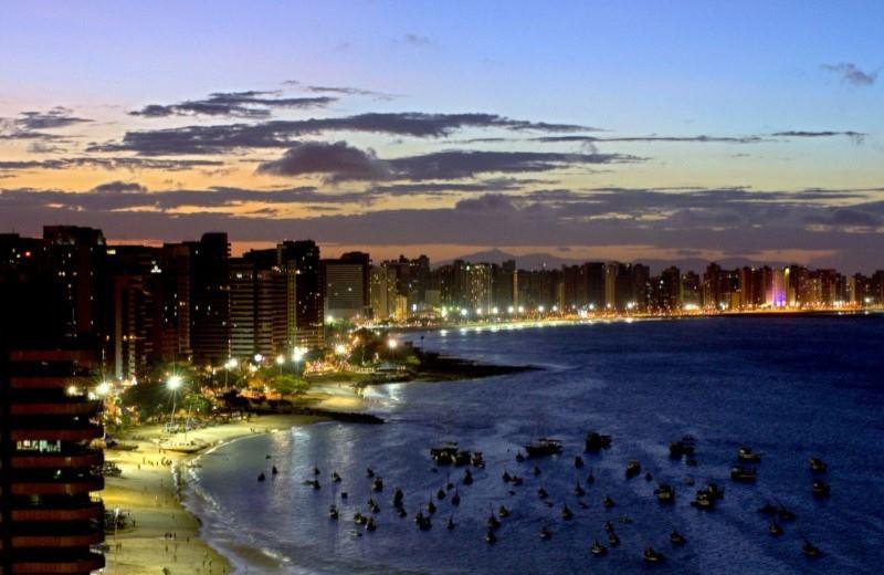 Fortaleza & Jericoacoara